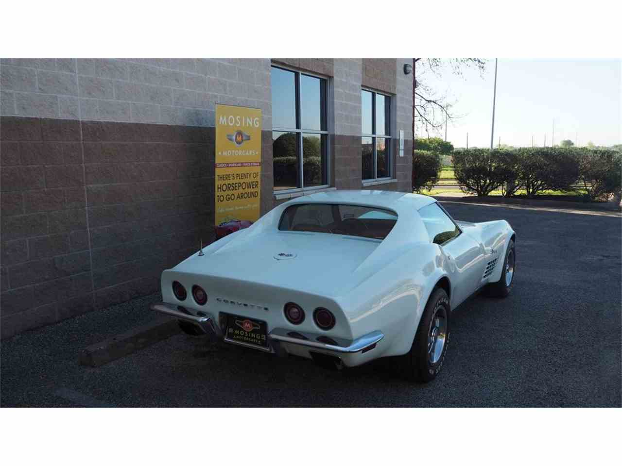 Large Picture of Classic 1971 Corvette located in Austin Texas - $29,999.00 Offered by Mosing Motorcars - M86F