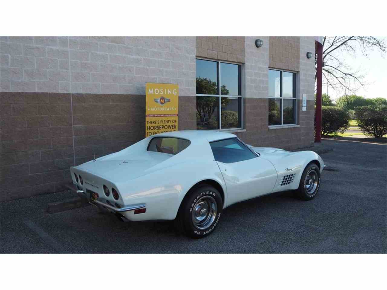 Large Picture of 1971 Chevrolet Corvette - $29,999.00 Offered by Mosing Motorcars - M86F