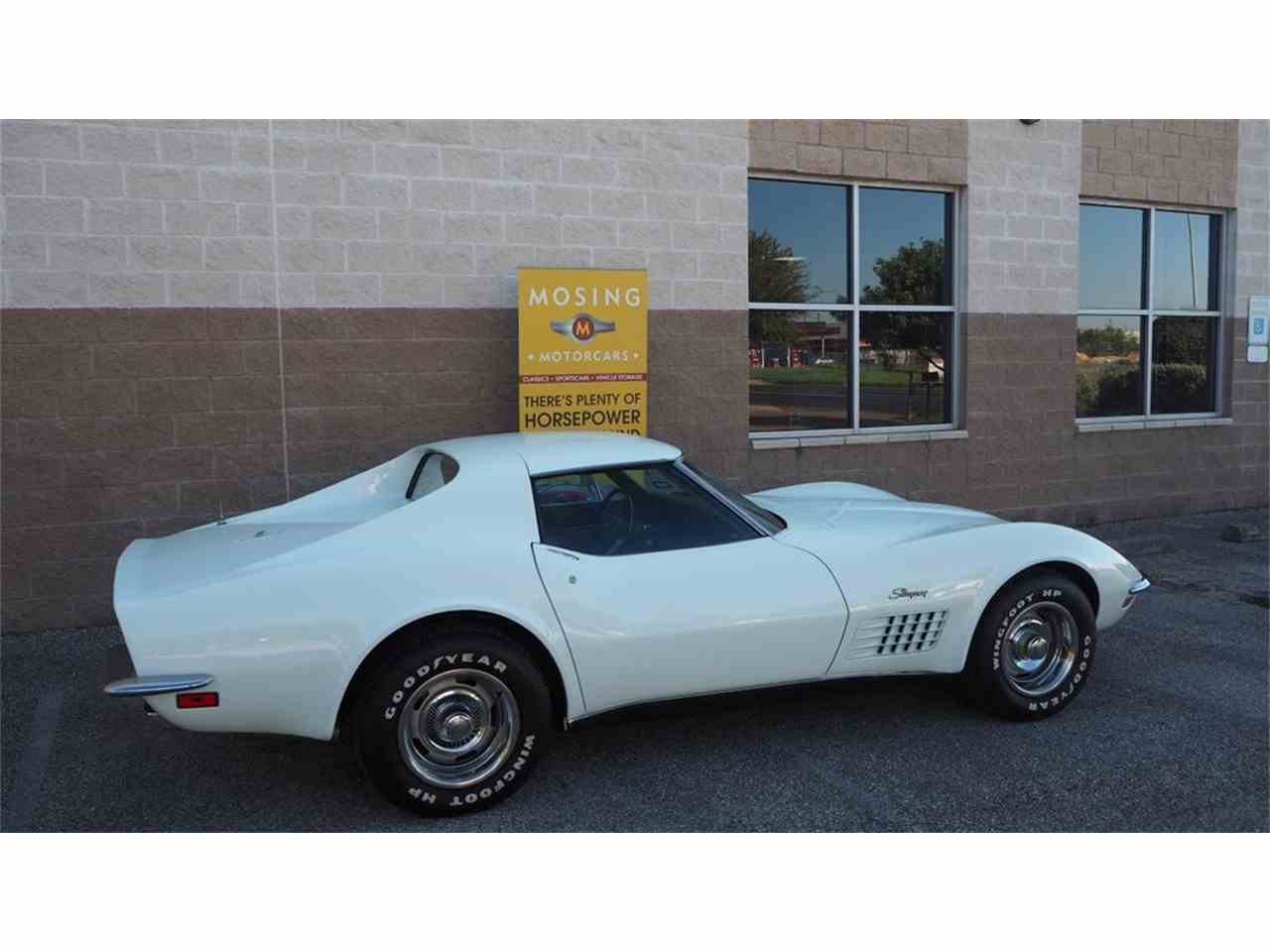 Large Picture of 1971 Corvette - $29,999.00 - M86F