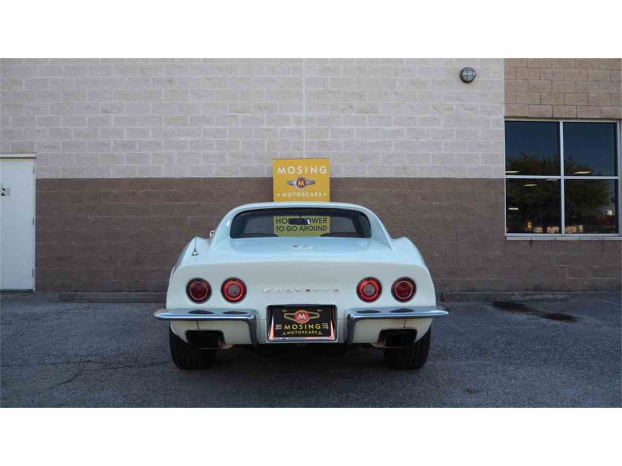 Large Picture of Classic 1971 Chevrolet Corvette located in Austin Texas - M86F