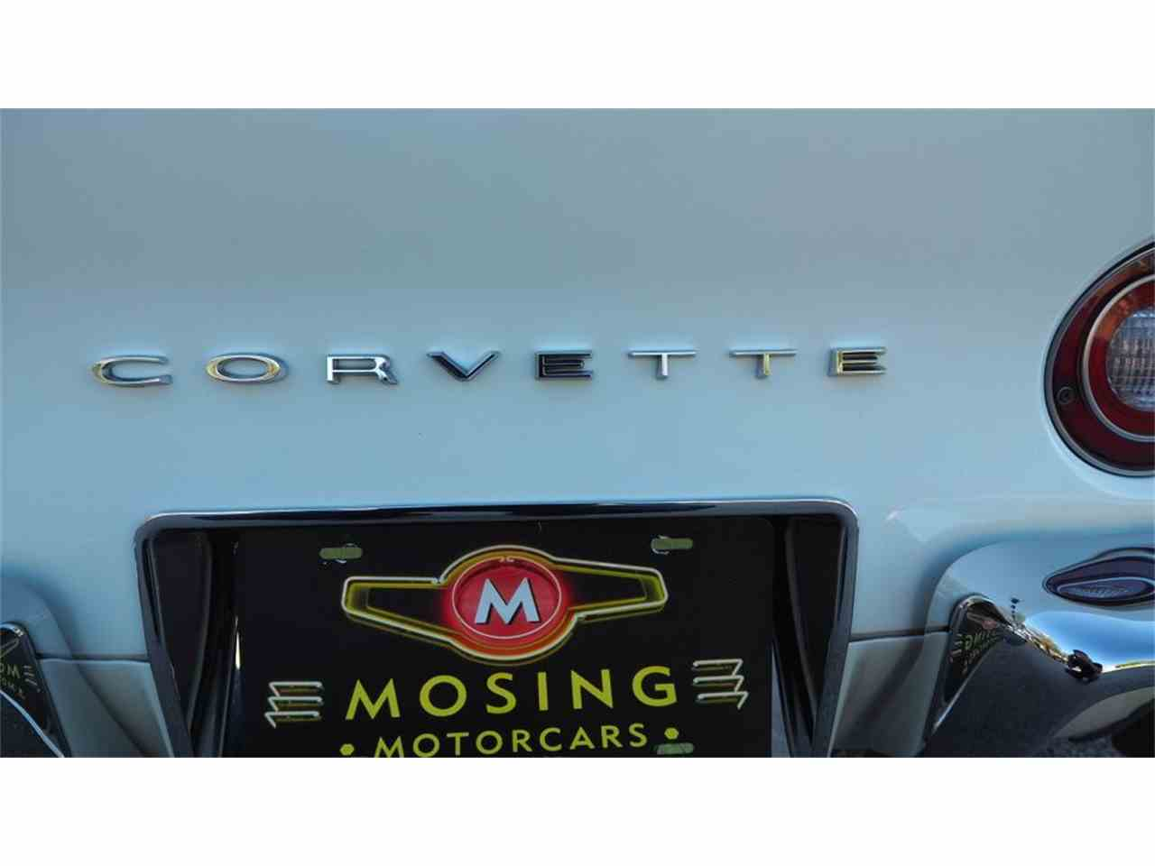 Large Picture of Classic '71 Corvette Offered by Mosing Motorcars - M86F
