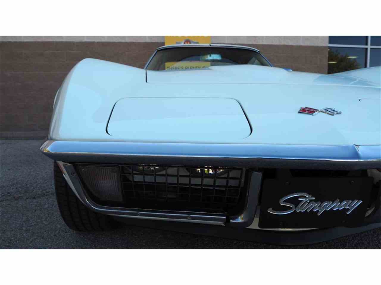 Large Picture of '71 Chevrolet Corvette located in Austin Texas - $29,999.00 - M86F