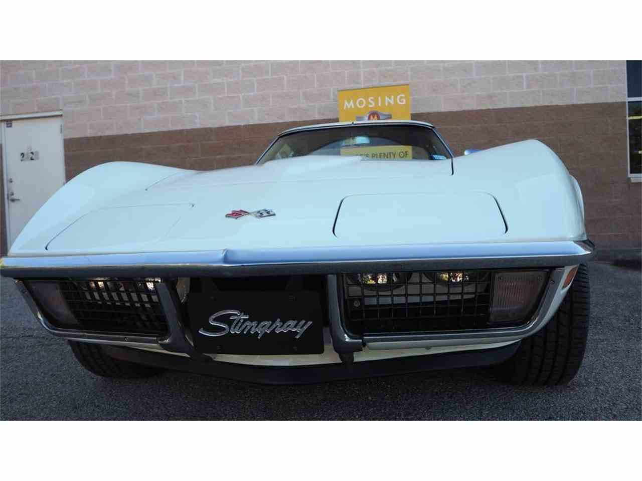 Large Picture of 1971 Corvette - $29,999.00 Offered by Mosing Motorcars - M86F