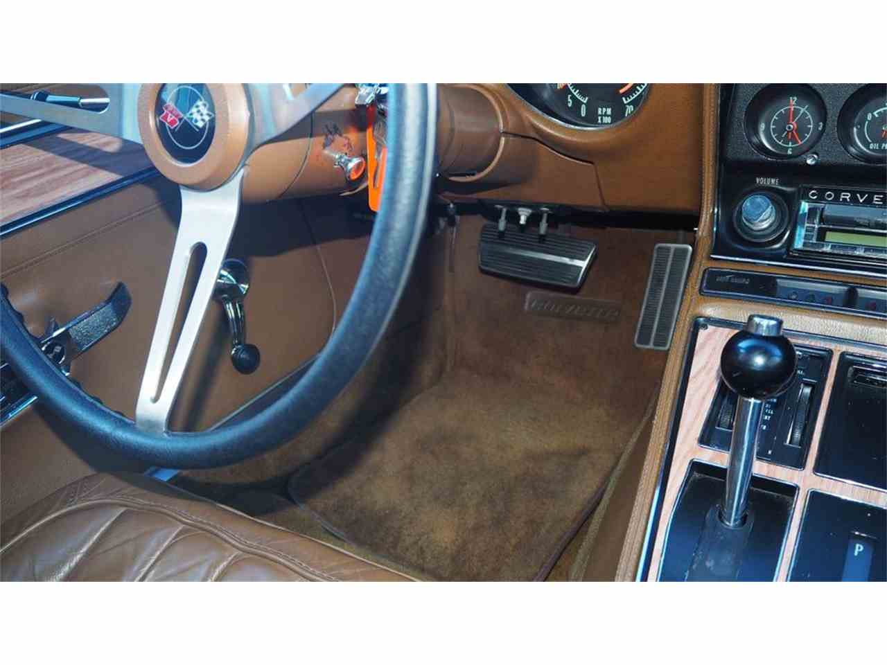 Large Picture of 1971 Corvette located in Austin Texas - $29,999.00 Offered by Mosing Motorcars - M86F