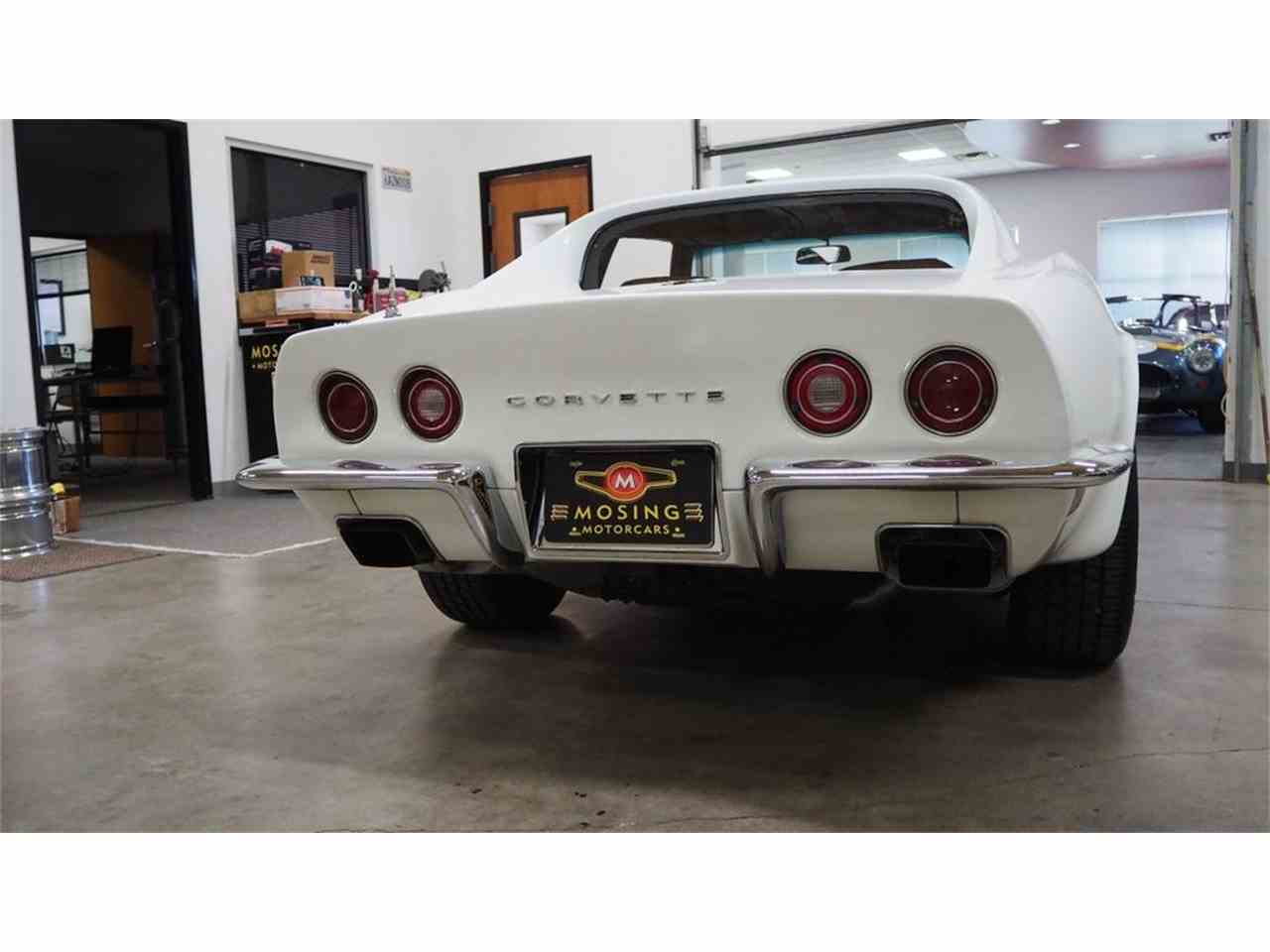 Large Picture of 1971 Chevrolet Corvette located in Austin Texas - $29,999.00 Offered by Mosing Motorcars - M86F