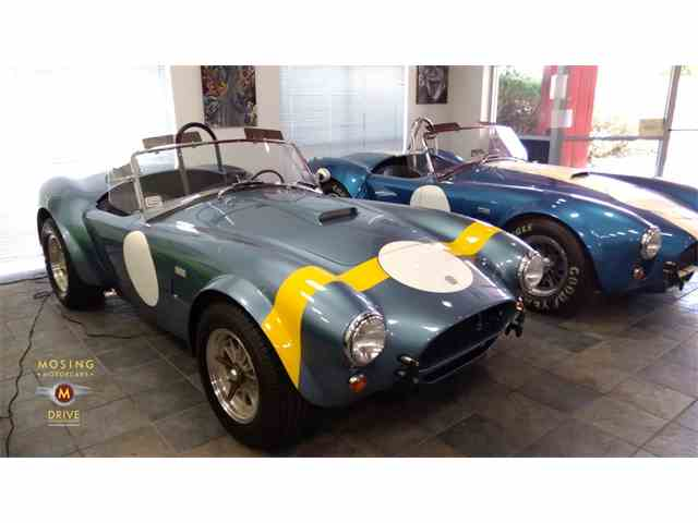 Picture of '65 Shelby Cobra - $164,000.00 Offered by  - M86U