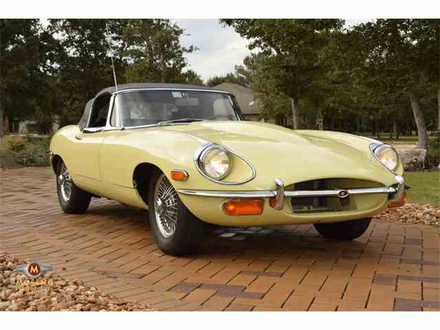 Picture of '70 E-Type - M86W