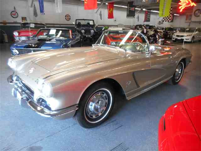 Picture of 1962 Chevrolet Corvette located in California - $74,900.00 - M878