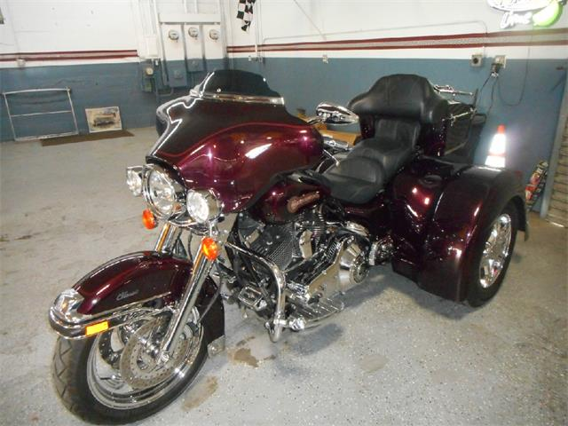 Picture of 2006 harley Tri-Glide - $34,900.00 - M879