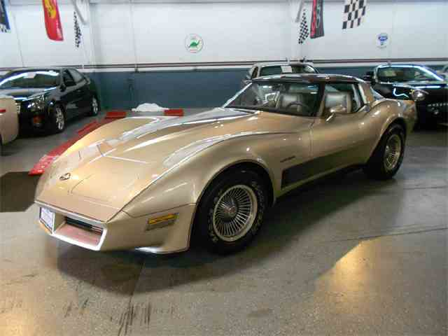 Picture of '82 Corvette - M87D
