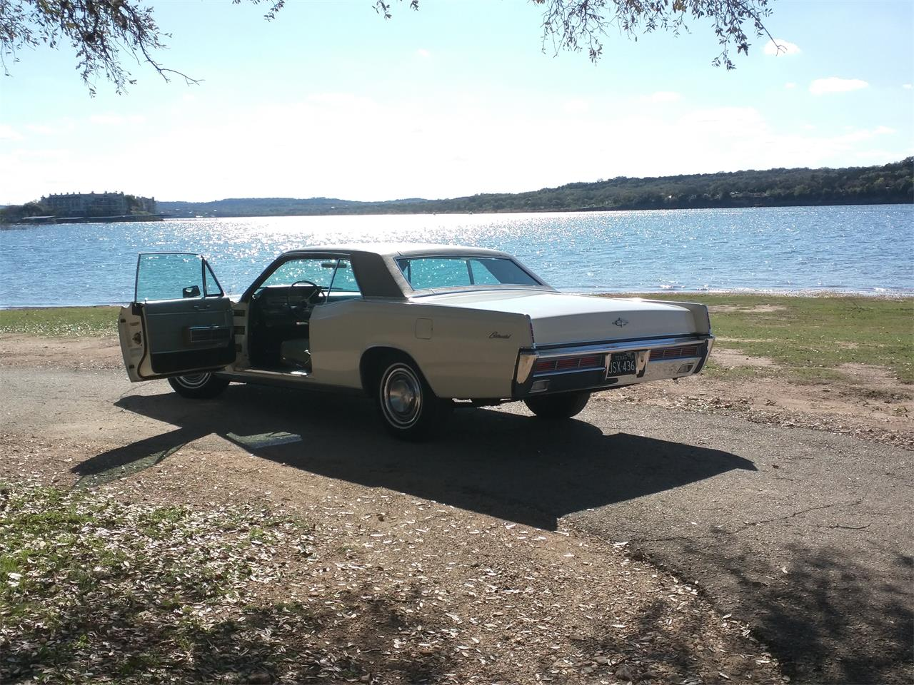 Large Picture of 1966 Continental located in Texas Offered by a Private Seller - M87N