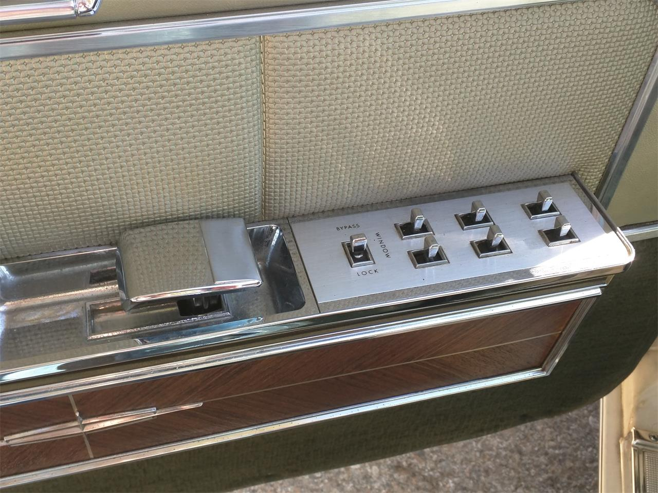 Large Picture of Classic '66 Continental - $10,750.00 Offered by a Private Seller - M87N