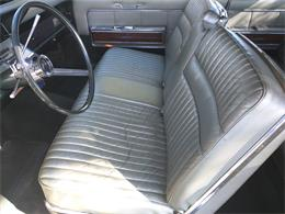 Picture of Classic 1966 Lincoln Continental located in Georgetown Texas - $10,750.00 Offered by a Private Seller - M87N
