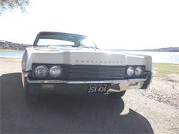 Picture of Classic 1966 Continental Offered by a Private Seller - M87N