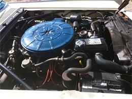 Picture of Classic '66 Lincoln Continental located in Texas - $10,750.00 Offered by a Private Seller - M87N
