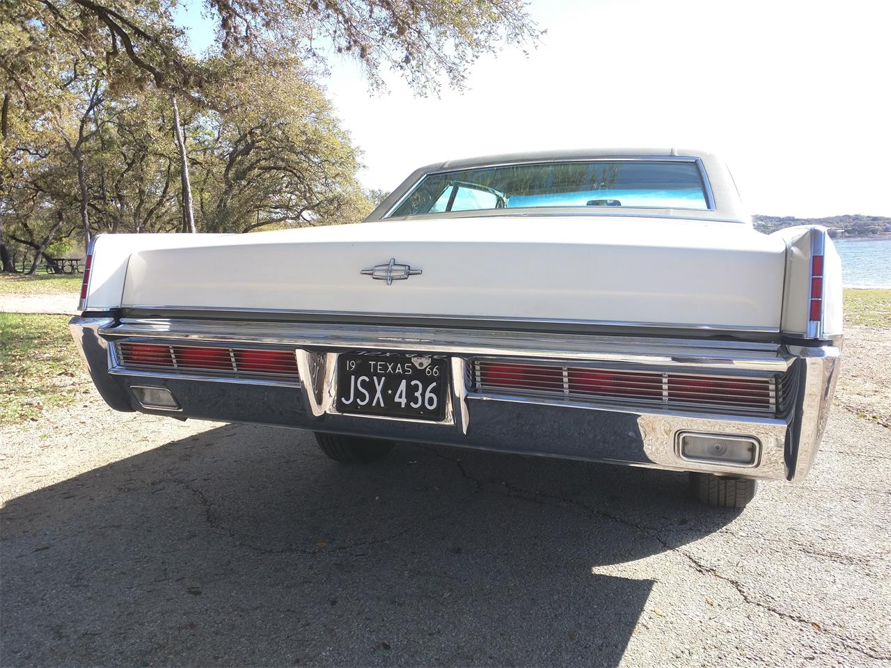 Large Picture of '66 Continental - $10,750.00 Offered by a Private Seller - M87N