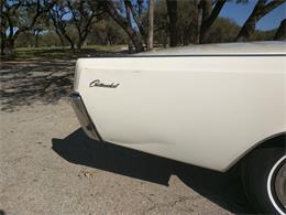 Picture of Classic '66 Lincoln Continental - $10,750.00 - M87N