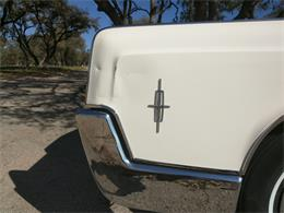 Picture of 1966 Continental located in Georgetown Texas - M87N
