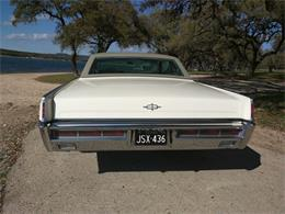 Picture of Classic '66 Continental located in Georgetown Texas - M87N