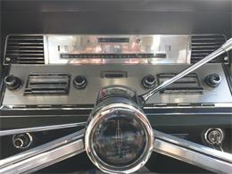 Picture of Classic '66 Lincoln Continental located in Georgetown Texas Offered by a Private Seller - M87N
