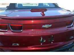 Picture of '13 Camaro - M87V