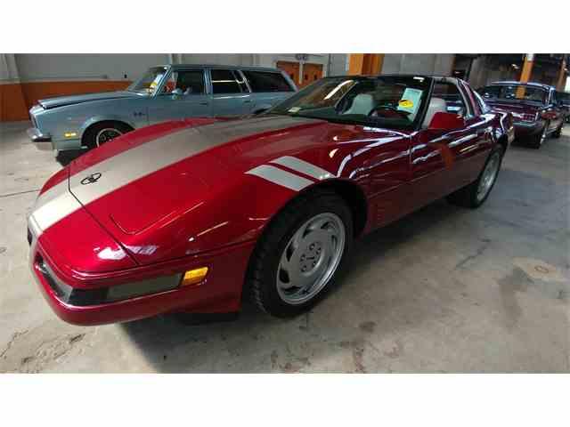 Picture of '95 Corvette - M881