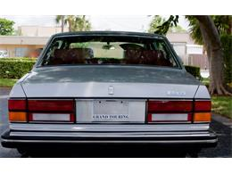 Picture of 1986 Rolls-Royce Silver Spur located in Boca Raton Florida - $18,900.00 Offered by Show Cars of Boca Raton - M883