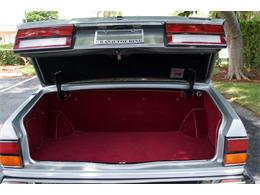 Picture of 1986 Silver Spur located in Boca Raton Florida Offered by Show Cars of Boca Raton - M883