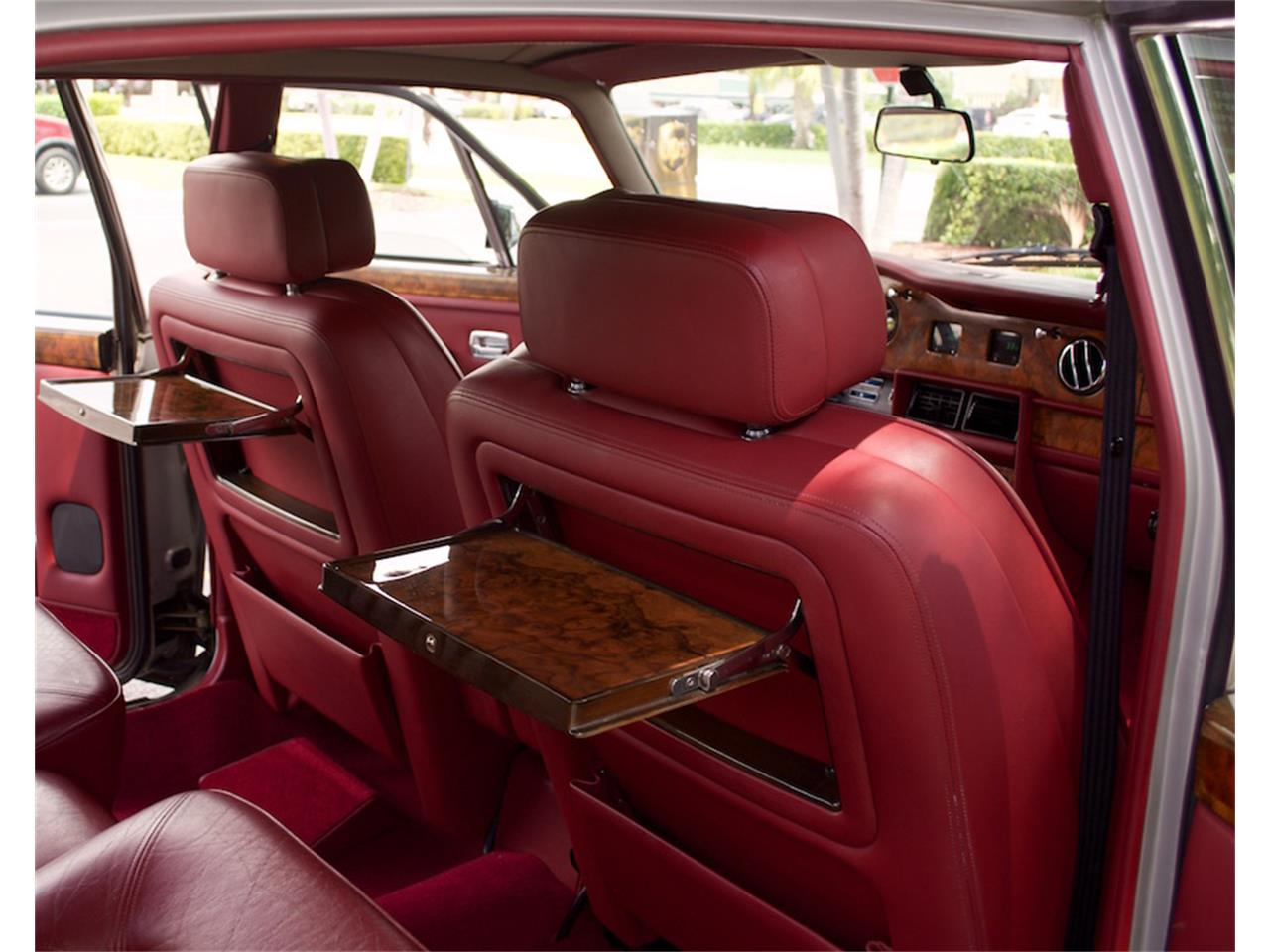Large Picture of '86 Rolls-Royce Silver Spur Offered by Show Cars of Boca Raton - M883