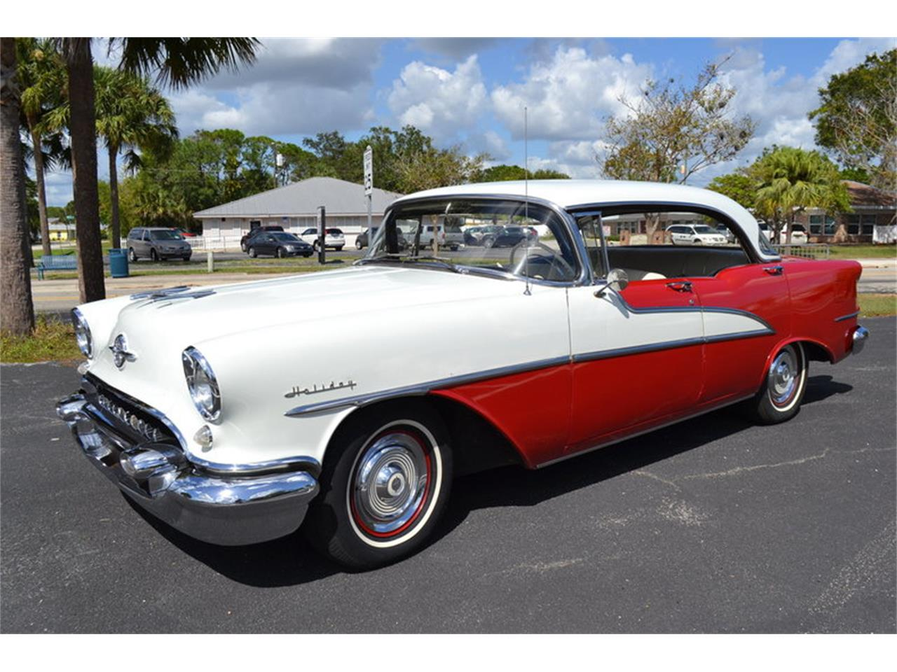 For Sale: 1955 Oldsmobile Super 88 in Englewood, Florida