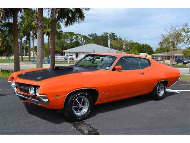 Picture of Classic 1970 Ford Torino Offered by  - M88L