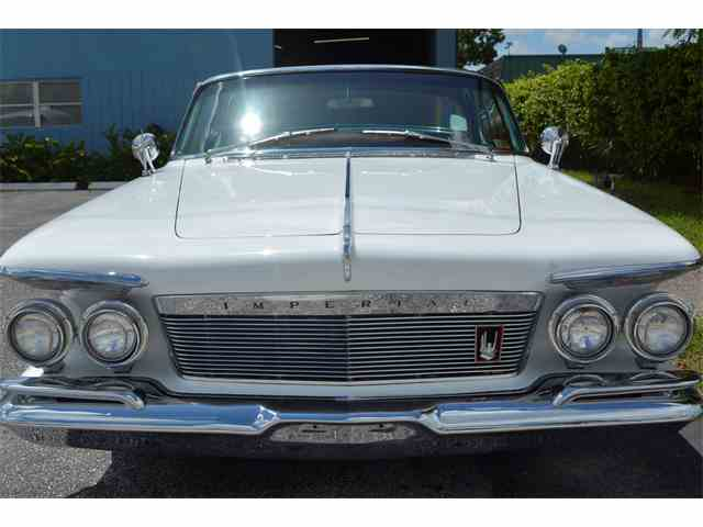 Picture of '61 Imperial - M88Z