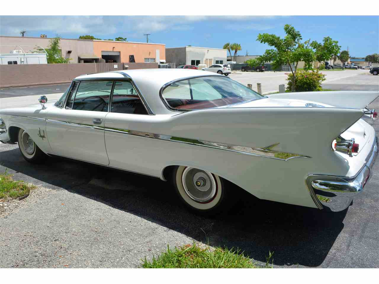 1961 Chrysler Imperial For Sale Classiccars Com Cc 1037123
