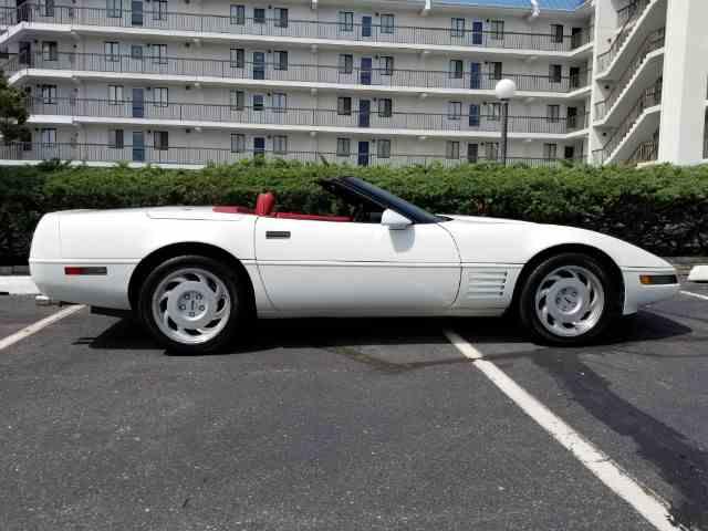 Picture of '91 Corvette - M89B