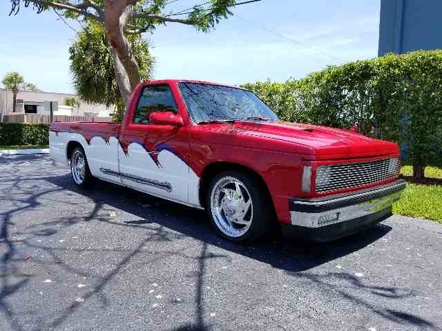 Picture of '91 S10 - M89F