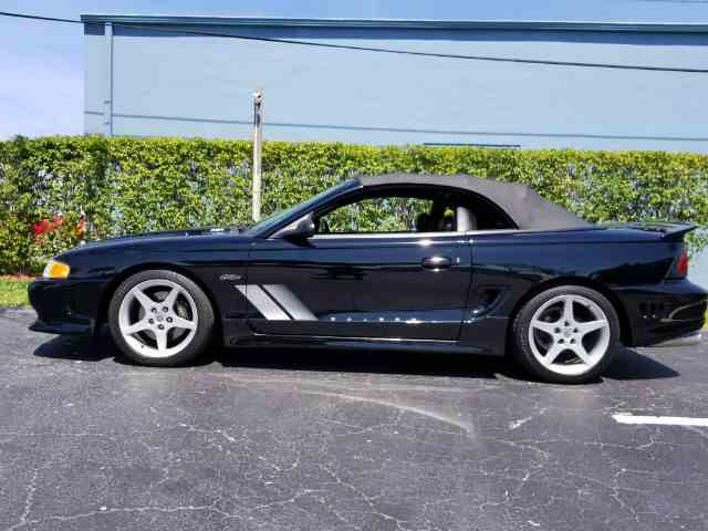 Picture of '96 Mustang - M89R