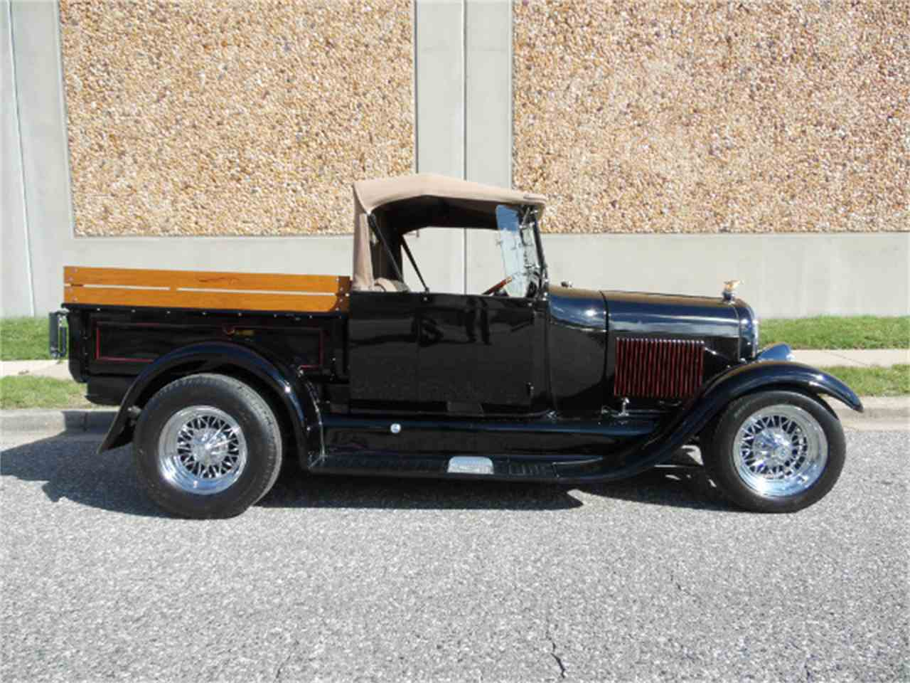 1929 Ford Roadster for Sale | ClassicCars.com | CC-1037152