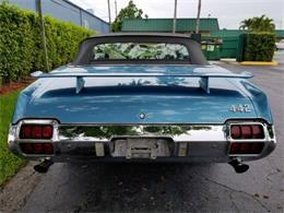 Picture of 1972 Oldsmobile 442 located in Florida - $37,800.00 - M89W