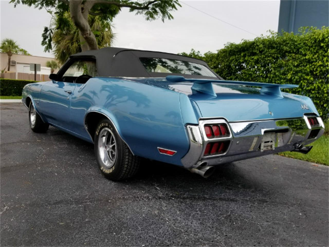 Large Picture of Classic '72 442 located in Boca Raton Florida - $37,800.00 Offered by Show Cars of Boca Raton - M89W