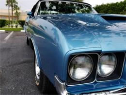 Picture of Classic '72 Oldsmobile 442 - M89W