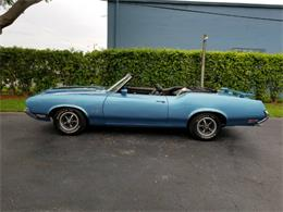 Picture of Classic '72 Oldsmobile 442 - $37,800.00 - M89W