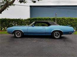 Picture of Classic 1972 442 located in Florida Offered by Show Cars of Boca Raton - M89W