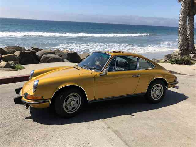 Picture of '73 911T - M8A5