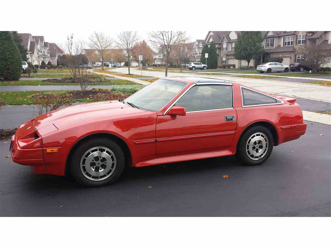 1986 Nissan 300ZX for Sale | ClicCars.com | CC-1037167
