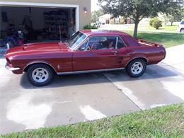 Picture of '67 Ford Mustang - $11,500.00 Offered by a Private Seller - M8AB