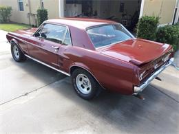 Picture of 1967 Mustang located in Clermont Florida - $11,500.00 - M8AB