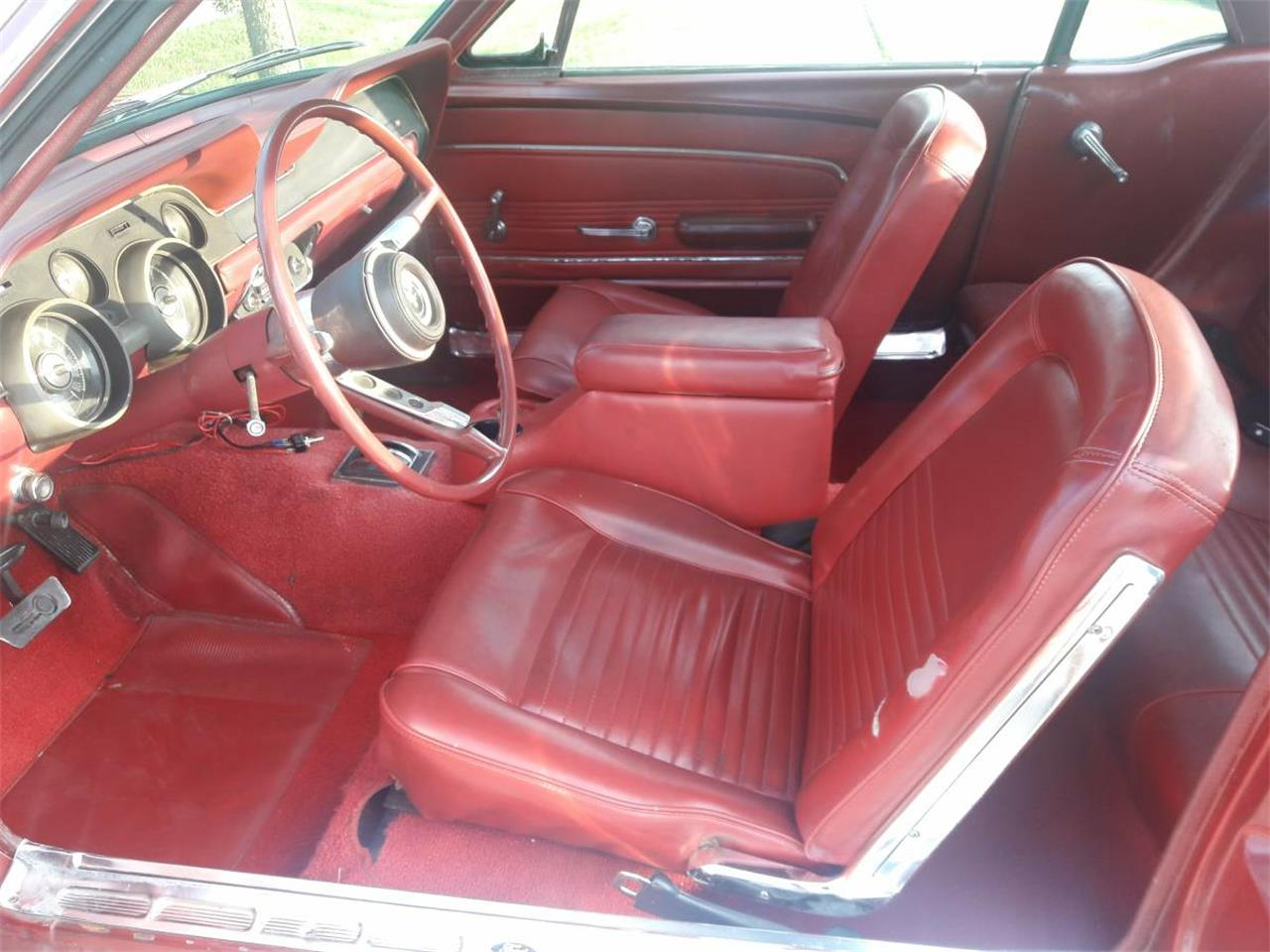 Large Picture of Classic 1967 Ford Mustang located in Clermont Florida Offered by a Private Seller - M8AB