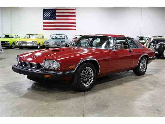 Picture of '86 XJS - M8AS