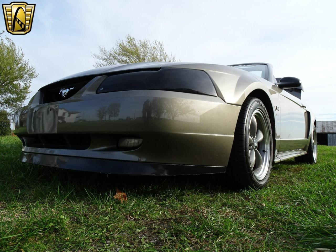Large Picture of '02 Mustang - M8BA