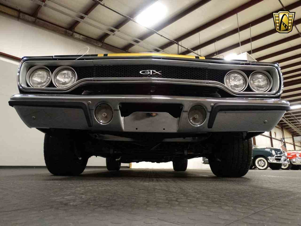 Large Picture of '70 GTX - M8BQ